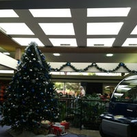 Photo taken at Palm Springs Public Library by Mei-ling A. on 12/4/2012