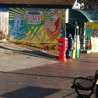 Photo taken at Beach Bagels by Mei-ling A. on 11/20/2012