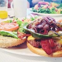 Photo taken at Breakfast in America by Noel T. on 1/18/2014