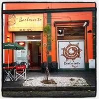 Photo taken at Barlovento Pizza by Romina C. on 2/10/2014