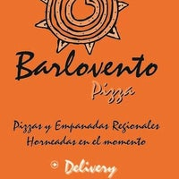 Photo taken at Barlovento Pizza by Romina C. on 2/11/2014