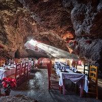 Photo taken at La Gruta Restaurant by La Gruta Restaurant on 4/24/2015