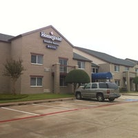 Photo taken at Extended Stay America by Christopher C. on 10/10/2012