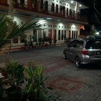 Photo taken at Hotel amarsya by Runes N. on 12/3/2012
