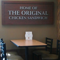 Photo taken at Chick-fil-A by Las Vegas P. on 9/29/2012
