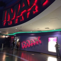 Photo taken at Scotiabank Theatre by ahlyzza b. on 11/10/2015