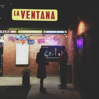 Photo taken at La Ventana by Joshua F. on 2/17/2013