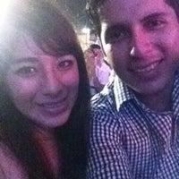 Photo taken at Colegio La Salle Veracruz by Eduardo I. on 3/16/2014