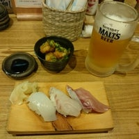 Photo taken at 地魚和食キッチン おぎん by 井上 on 9/26/2015