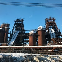 Photo taken at Нижний Тагил by Дмитрий Т. on 1/18/2017