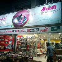 Photo taken at SEENI SHOE STORES by SEENI SHOE STORES on 2/11/2014