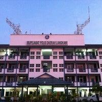 Photo taken at IPD Langkawi by Bob E. on 3/23/2013