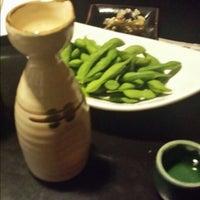Photo taken at House of Sake by Jen R. on 1/8/2015