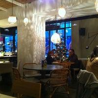 รูปภาพถ่ายที่ La Xina & Luzia โดย Tanya เมื่อ 12/23/2012