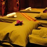 Photo taken at Sawadee Thai Massage by Sawadee Thai Massage on 2/28/2014