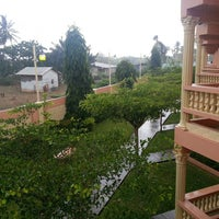 Photo taken at Sunspree Resort Ltd. by Dwight N. on 6/7/2014