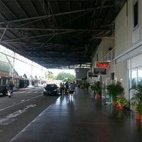 Foto diambil di A.N.R. Robinson International Airport (TAB) oleh Dwight N. pada 2/5/2013