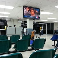 Photo taken at Domestic Departure by Dwight N. on 2/5/2013