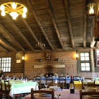 Foto tirada no(a) Restaurante Sbornea's por denise g. em 11/22/2012