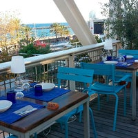 2/28/2014にMoncho's BarcelonaがMarina Bay by Moncho'sで撮った写真