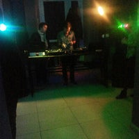 Photo taken at City Bar by Кирилл А. on 9/26/2014