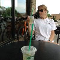 Photo taken at Starbucks by Todd M. on 5/27/2013