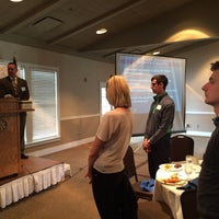 Photo prise au The Rotary Club of Omaha Meetings par Todd M. le7/8/2015