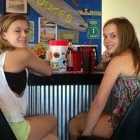 Photo taken at Duke's Restaurant by Todd M. on 6/28/2014