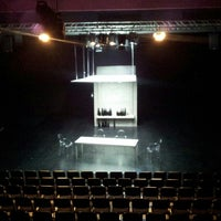Photo taken at Teatr IMKA by Michał S. on 2/27/2013