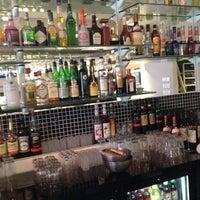 Photo taken at Viggos The Bar by Polat K. on 2/19/2014