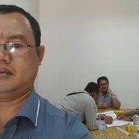 Photo taken at Kawasan Industri Sentul by Bima S. on 9/15/2014