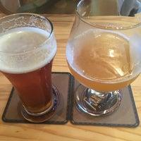 8/25/2018 tarihinde kenji o.ziyaretçi tarafından PUMP craft beer bar'de çekilen fotoğraf