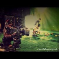 Photo taken at Palem Studio by Maikel M. on 9/28/2012