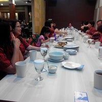 Photo taken at Restaurant Pringgading by Tatang W. on 5/18/2014