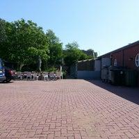 Photo taken at Stichting Zwerfdier Alkmaar by M.A.G on 7/15/2013