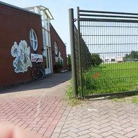 Photo taken at Stichting Zwerfdier Alkmaar by M.A.G on 7/6/2013