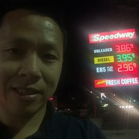 Photo taken at Speedway by Henry T. on 5/26/2014