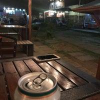 Foto tomada en El Predio - Food Truck Park por Moisés S. el 4/29/2018