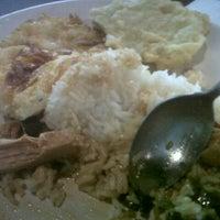 Photo taken at Foodcourt LG by Danurdoro P. on 10/10/2012
