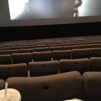 Photo taken at United Cinemas by Takemi F. on 10/29/2017
