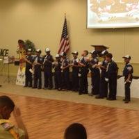 Photo taken at Largo Community Church by Stephen P. on 2/22/2014