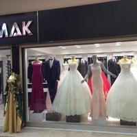 Photo taken at IRMAK GİYİM by Onur I. on 9/22/2016