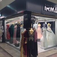 Photo taken at IRMAK GİYİM by Onur I. on 12/6/2014