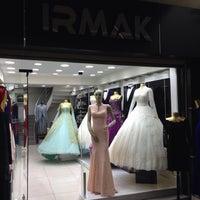 Photo taken at IRMAK GİYİM by Onur I. on 12/15/2016