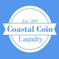 Photo taken at Coastal Coin Laundry by Coastal Coin Laundry on 2/11/2014
