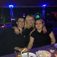 Photo taken at Masal Cafe & Bar by Aşkın A. on 3/26/2014