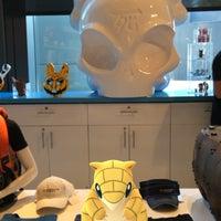 Photo taken at Kidrobot Studio Store by L🦄 L. on 7/17/2016