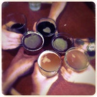 Photo taken at Oggis Pizza & Brewing Co by John P. on 6/4/2014