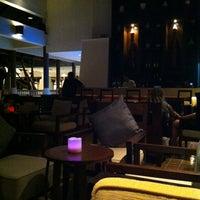Photo taken at Martini Bar by Katha P. on 10/17/2013