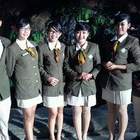 Photo taken at Nusa Indah Hotel, Kisaran by niez t. on 12/14/2012